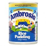Ambrosia Creamed Rice Tin 400g